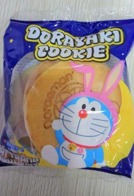 ドラえもんクッキー新登場のサムネイル
