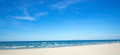 ダナン アジアで人気のビーチトップ10にのサムネイル