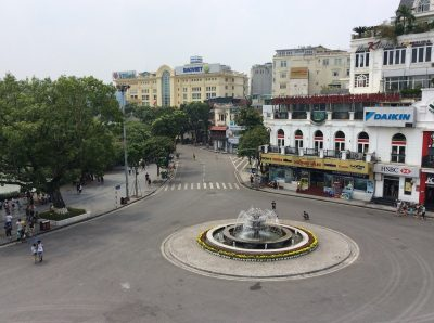 世界の人気観光都市トップ25、ハノイとホイアンが選出のサムネイル
