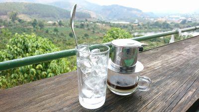 ベトナムコーヒーはいかが?のサムネイル