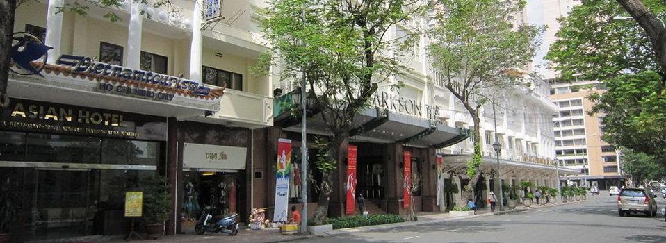 アジアンホテル画像