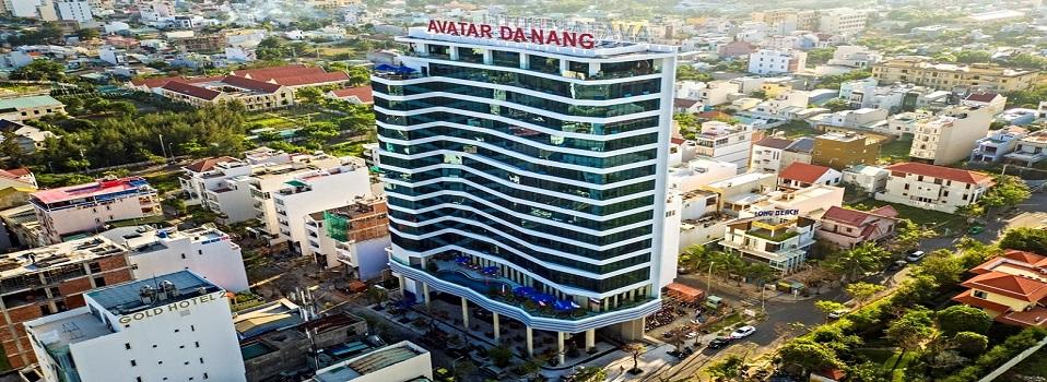 アバターダナンホテル画像