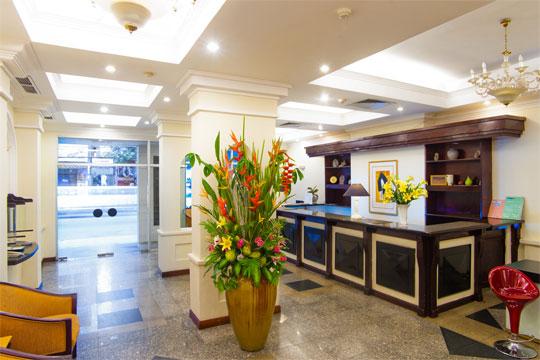 ボン セン アネックス ホテル