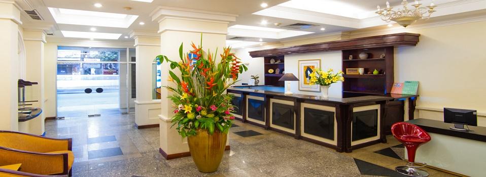 ボン セン アネックス ホテル画像