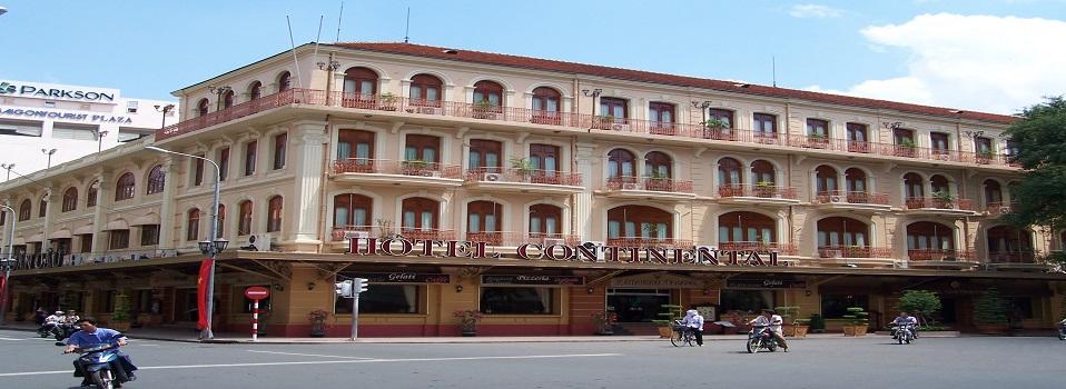 ホテルコンチネンタル画像