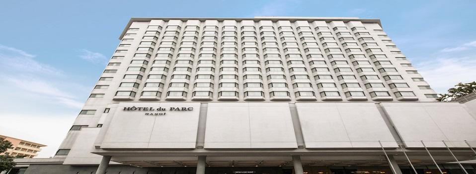 ニッコー ホテル ハノイ画像