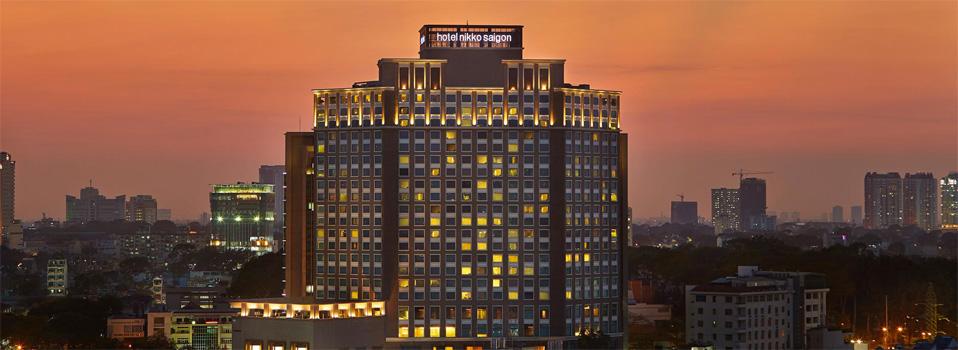 ホテル・ニッコー・サイゴン画像