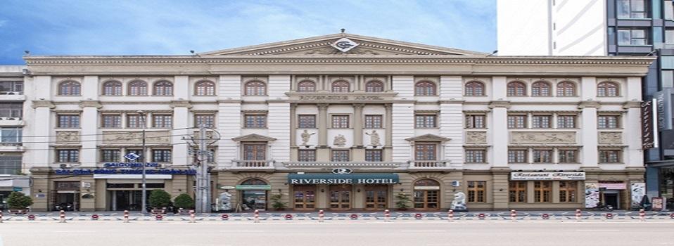 リバーサイド ホテル画像