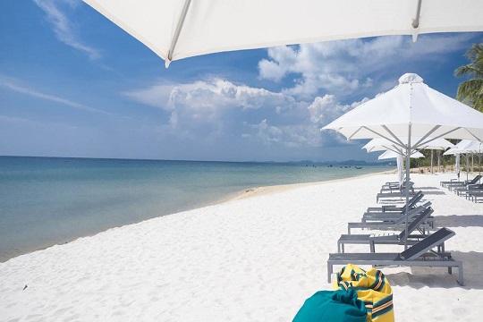 ソルビーチハウス リゾート フーコック