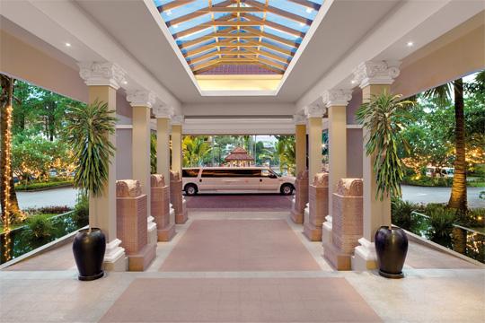 ソカアンコール ホテル