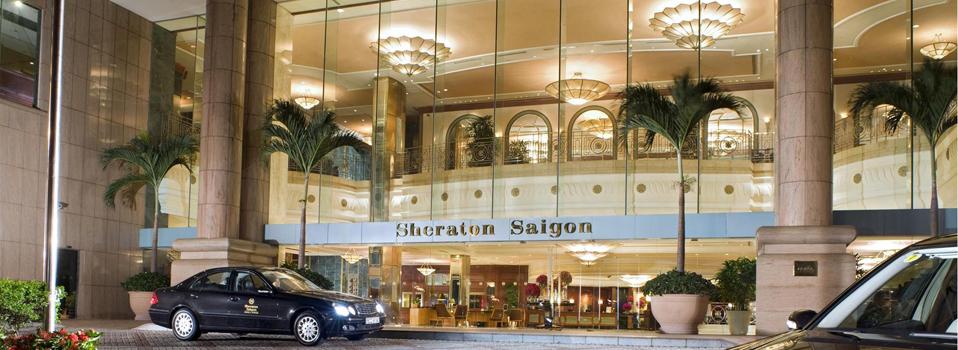 シェラトン・サイゴン・ホテル&タワーズ画像